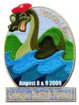 Weekend of Celtic Fun - CO Scottish Festival Aug. 8 & 9